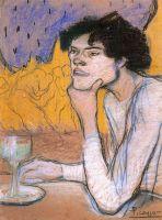 Picasso_Absinthe